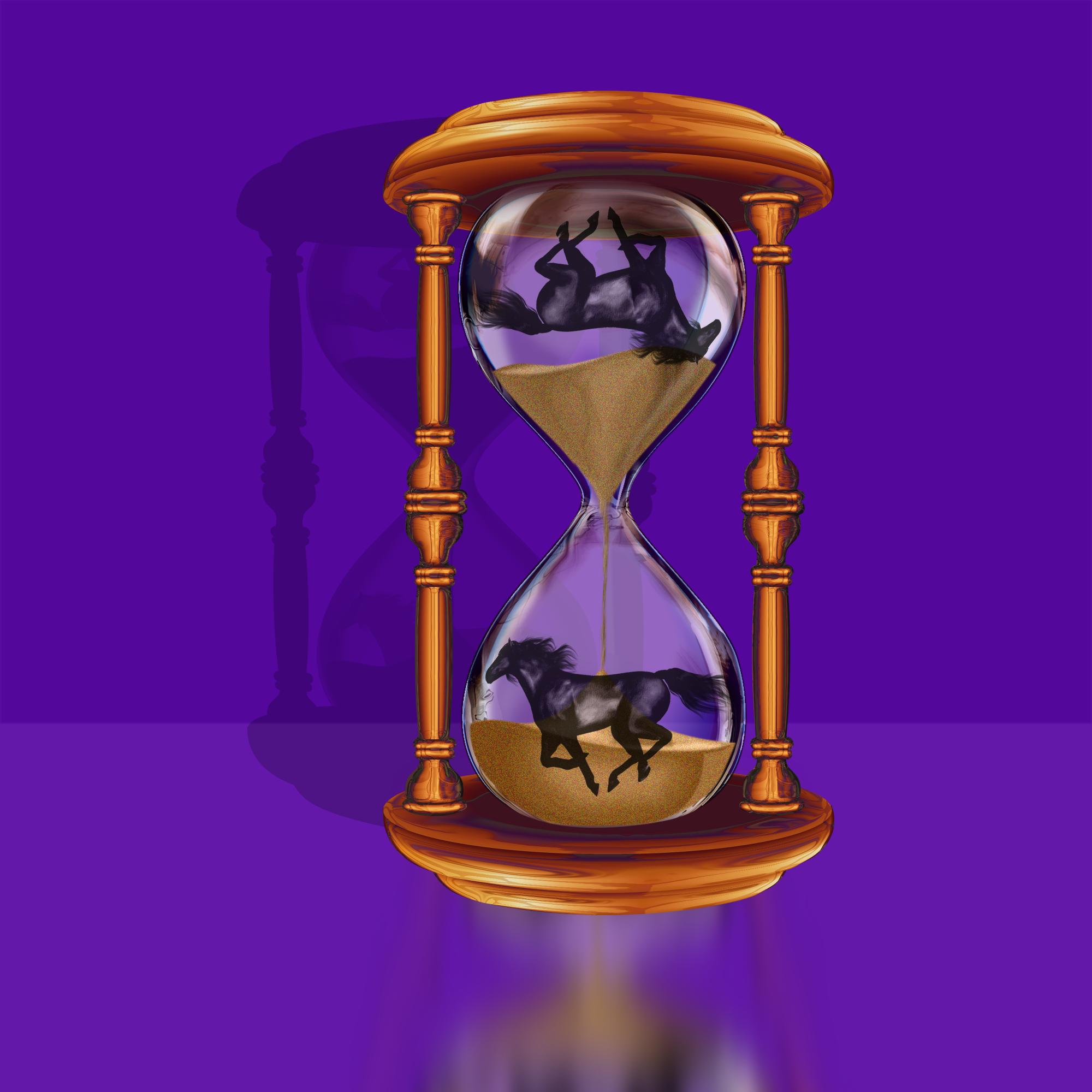 TimeHorse